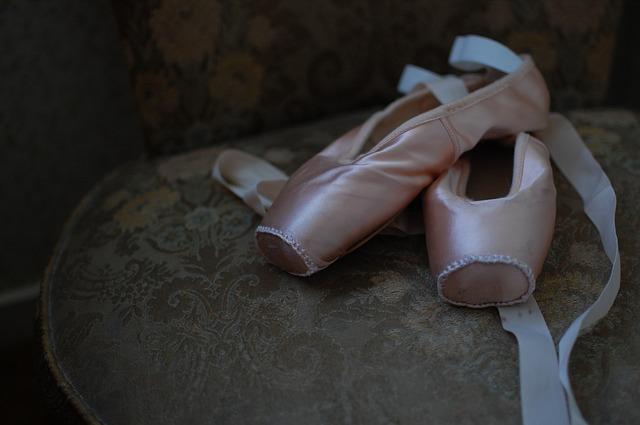 Nechápejme balet jako zženštilou zábavu