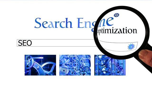 hledání na internetu